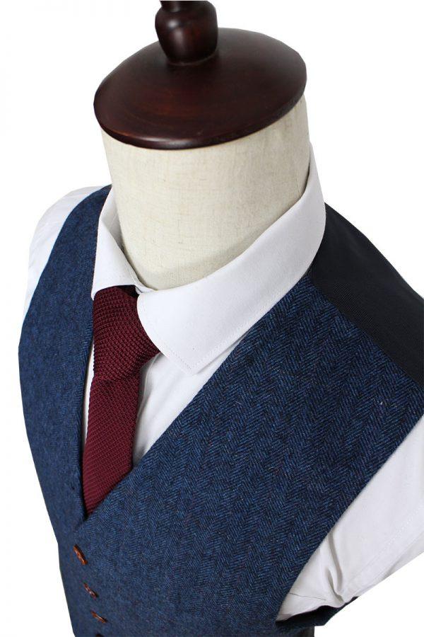 Custom Men's Suits