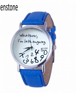 Causal Watches
