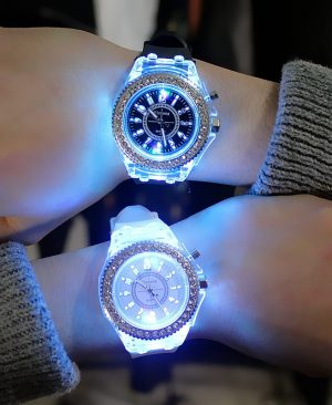 Ladies Outdoor Watch