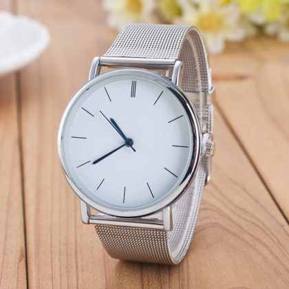 Casual Quartz Watch