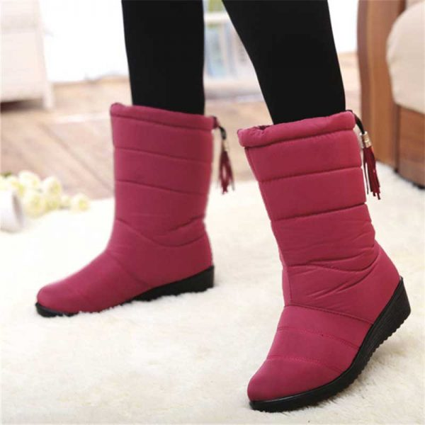 Winter Women Boots