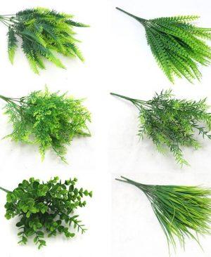 Fork Water Grass