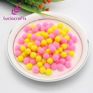 Pompom Balls