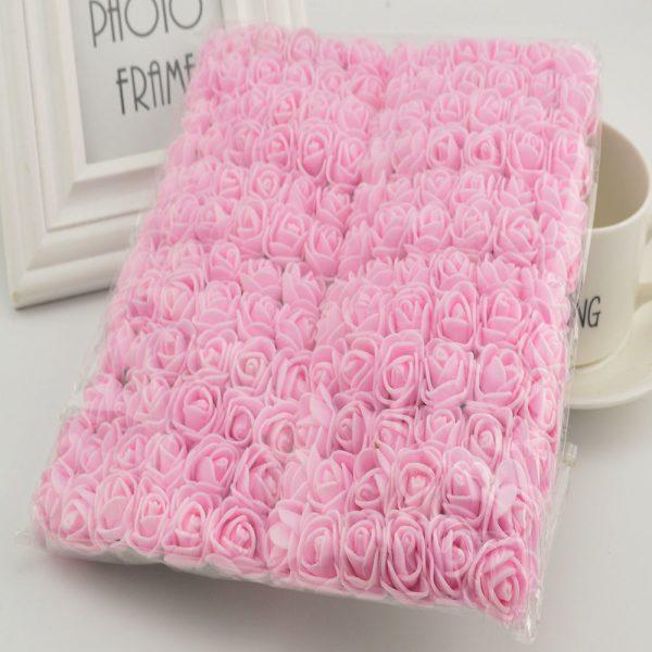 Mini Foam Roses