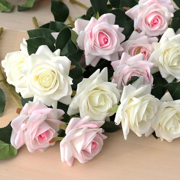 Wedding Silk Flower