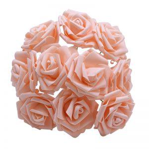 PE Foam Rose