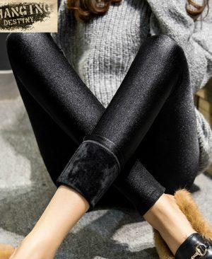 Winter Women's Leggings