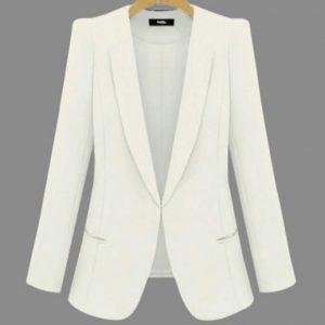 Women Business Suits Ladies Blazers Jackets