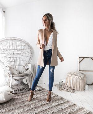 Ladies Blazer Suits Women's Blazers Jackets
