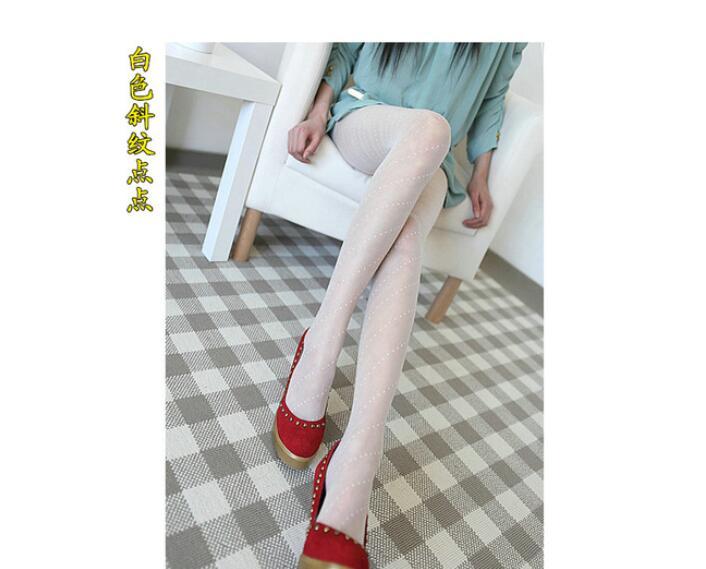 Women's Tights Tattoo Stockings Pantyhose