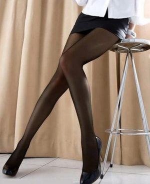 Skinny Legs Tights Seamless Pantyhose Stockings