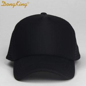 Custom Trucker Hat Printed Name Baseball Cap