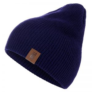 Casual Beanies Knitted Winter Hat Unisex Cap