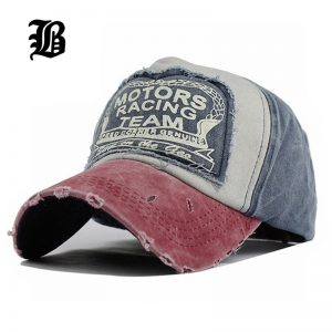 Spring Cotton Cap Baseball Cap Snapback Hat