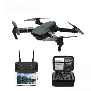 Wide Angle HD Camera Arm RC Quadcopter Drone