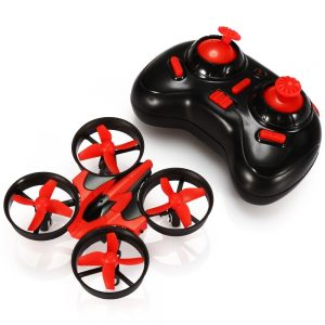 Axis 3D Headless Mode Memory Function RC Quadcopter