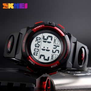 Children LED Watch Outdoor Sports Watches