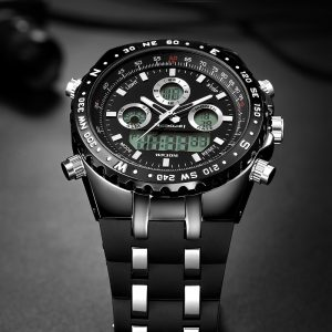 Sport Quartz Watch Military Waterproof Watches