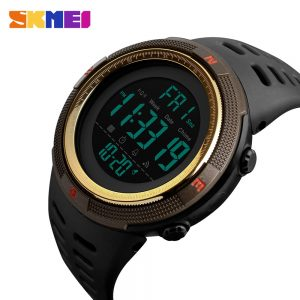 Men Watches LED Digital Outdoor Sports Watch