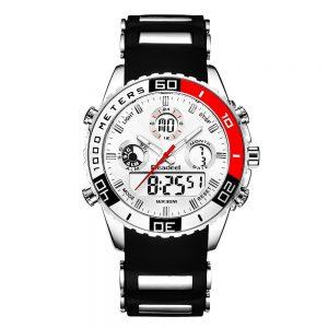 Luxury Watches LED Digital Quartz Watch