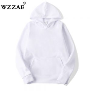 Casual Hoodies Hip Hop Streetwear Sweatshirts