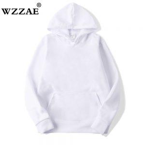 Casual Hoodies Hip Hop Streetwear Sweatshirts