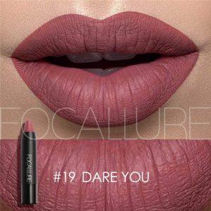 Matte Lip Stick Makeup Chic Sexy Lipstick