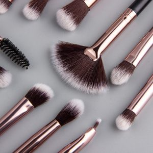 Makeup Brushes Eye Shadow Blending Eyeliner