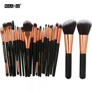 Beauty Makeup Brushes Eye Shadow Lip Blend Brush