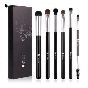 Makeup Brushes Eyeshadow Brush Blending Eyebrow