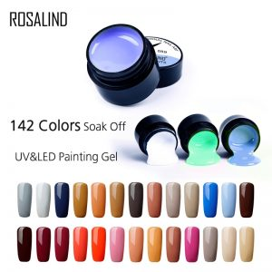 Painting Gel Varnish Nail Polish Nail Art Primer