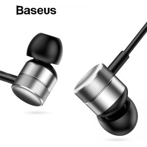 Bass Sound Earphone In-Ear Sport Earphones