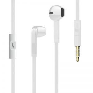 Universal Earphone Music Earbuds Microphone