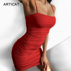 Sexy Bodycon Summer Dress Party Beach Dress