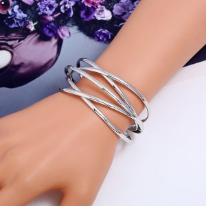 Cuff Bangles Big Bohemia Boho Fashion Bangle