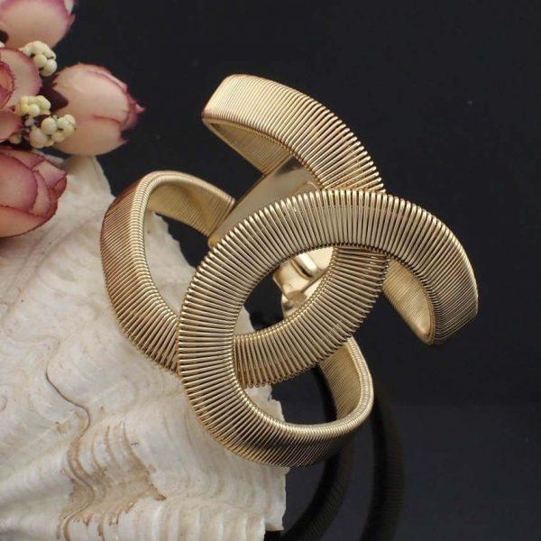 Fashion Designer Jewelry Cuff Bracelet Bangles