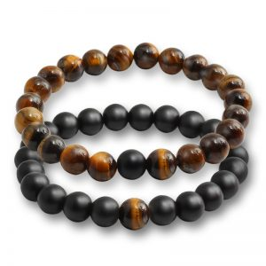 Eye Stone Bracelets Bangles Charm Bead Bracelet