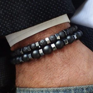 Fashion Men Bracelet Stainless Steel Chain