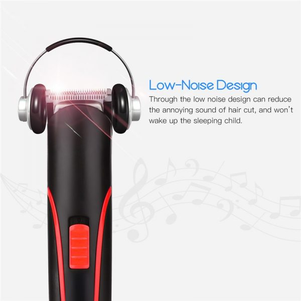 Professional Hair Trimmer Rechargeable Beard Hair