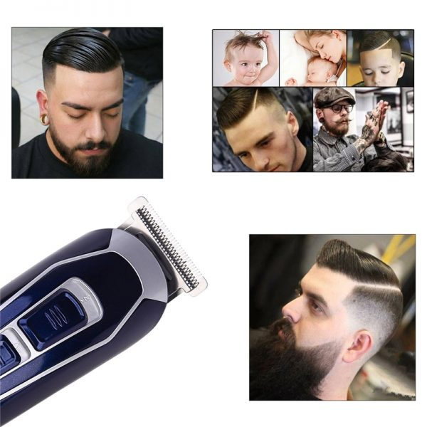 Electric Hair Clipper Hair Cutting Machine