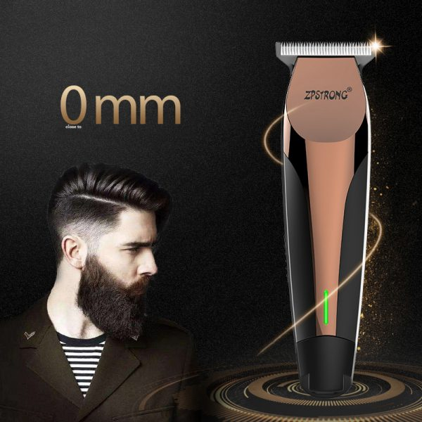 Professional Hair Clipper Electric Hair Trimmer