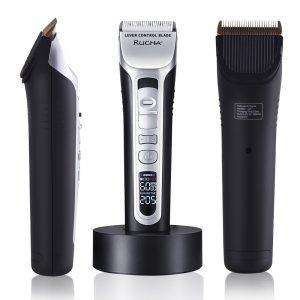 Rechargeable Hair Trimmer Hair Cutting Machine