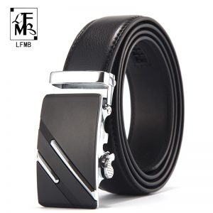 Famous Brand Belt Leather Belts