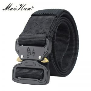Military Equipment Combat Tactical Belts