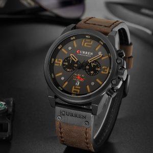 Men Watches Sport Wrist Watch