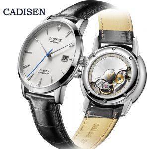 Men Watches Mechanical Wrist Watch