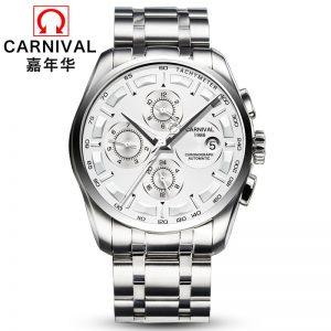 Mechanical Switzerland Brand Watch