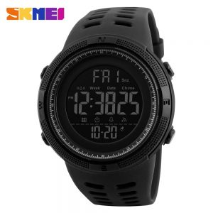 Men Sports Watches LED Digital Watch