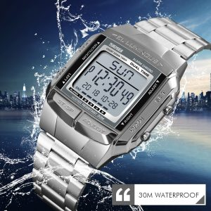 Military Sports Watches Men Watch