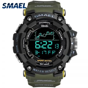 Men's Watches Military Sport Watch